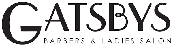 Gatsbys Barbers & Ladies Salon Logo